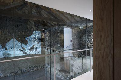 Musée National Clemenceau - Arch. Titan architectes © Julien Lanoo