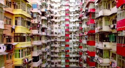 Architectures de demain - Réinventer les espaces © Capture d'écran Arte.tv