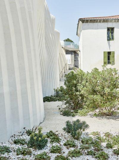 Chai Delas Frères - Arch. Carl Fredrik Svenstedt Architects © Carl Fredrik Svenstedt Architects