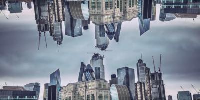 Au-dessus, au-dessous Un développement durable pour les villes © Arte.tv