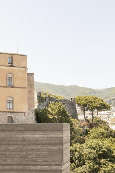 Mantinum - Arch.Buzzo Spinelli Architecture et Antoine Dufour Architectes © Celia Uhalde