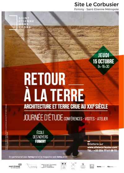 Retour à la terre © Site Le Corbusier, temaprod