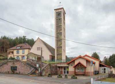 Mission Photographique Grand Est