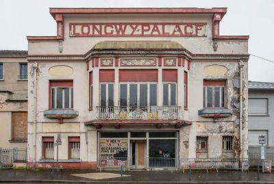Pays Haut par Éric Tabuchi, Mission Photographique Grand Est © Éric Tabuchi, Mission Photographique Grand Est