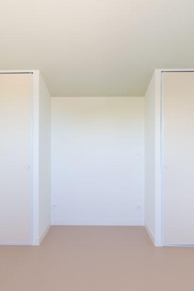 7 logements individuels à Esnandes - Arch. FMAU © Antoine Espinasseau et FMAU