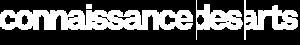 Logo Connaissance des arts